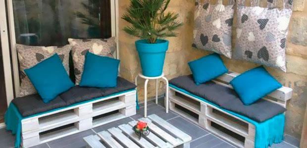 Como podemos reciclar nuestros muebles for Muebles para reciclar